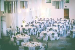 bodas y banquetes