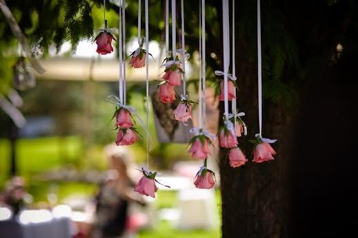 decorar bodas con flores. Entreflores