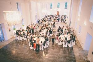 banquetes personalizados