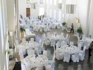 banquetes Casona Las Fraguas
