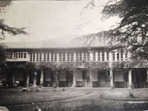 La Casona de las Fraguas s.XIX