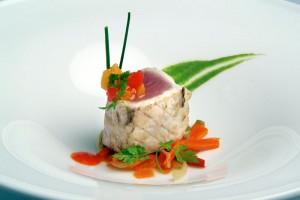 menús para bodas y banquetes