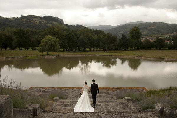 reportaje fotográfico de bodas