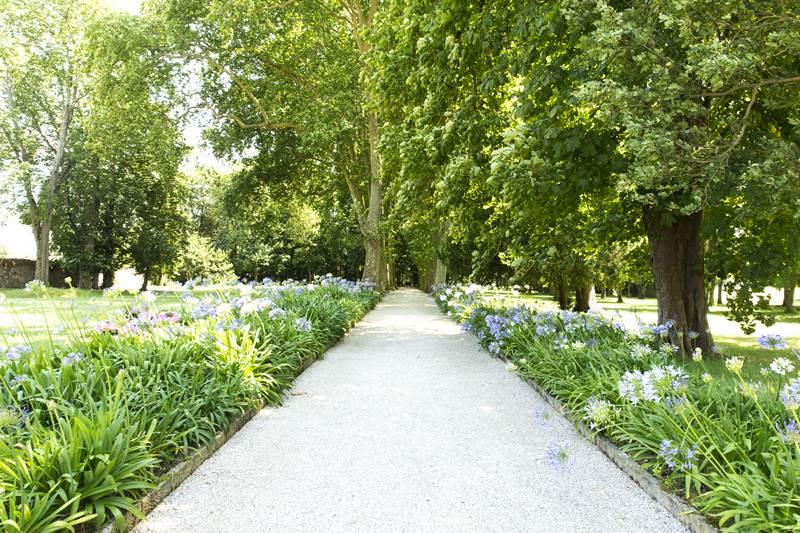jardines y casonas para bodas en cantabria