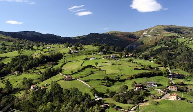 Bodas en Cantabria