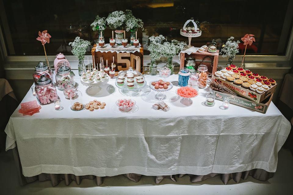 pasteleria para bodas. Mis dulces cosillas