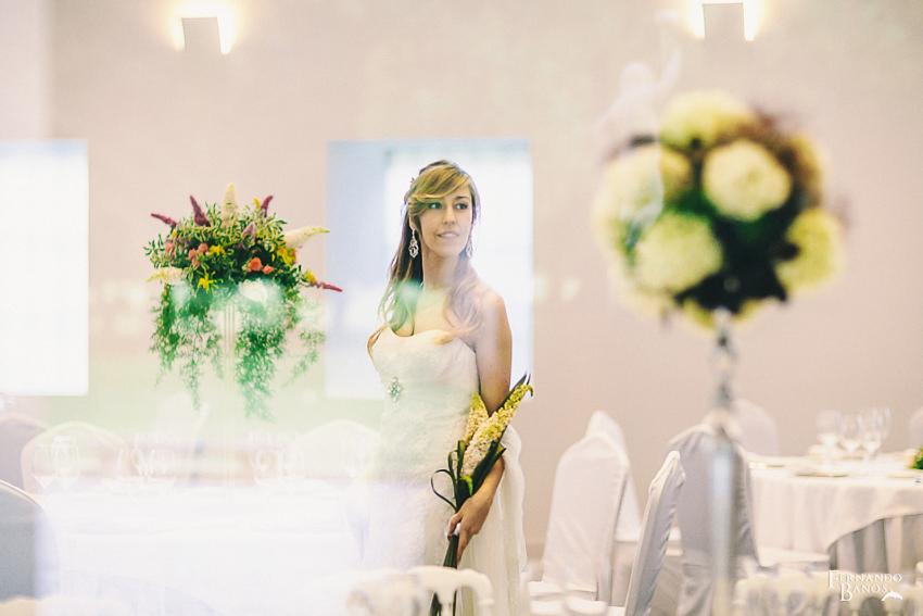 boda La casona de las Fraguas