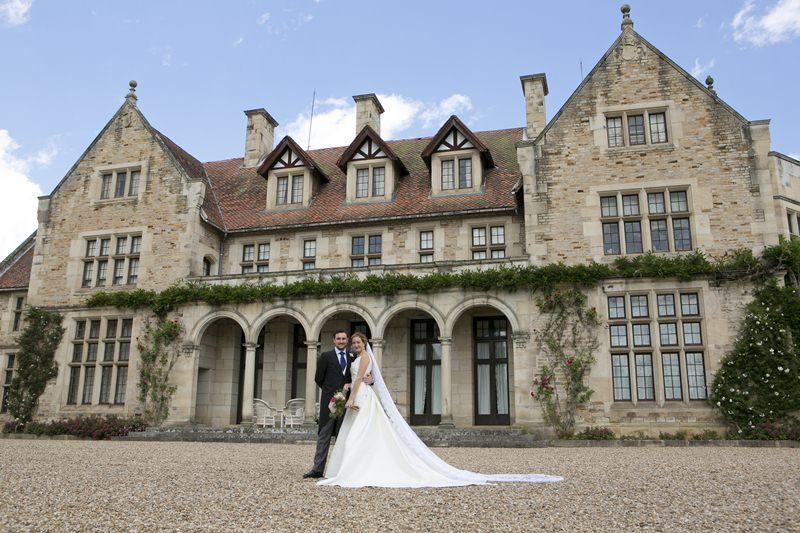 fotografias de bodas cantabria. Palacio de los Hornillos. De Bodas