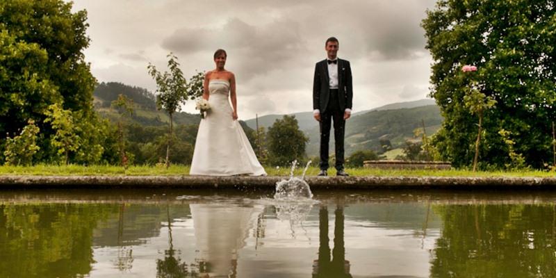 Reportajes para bodas Cantabria. Palacio de los Hornillos. Sergio Cuevas.