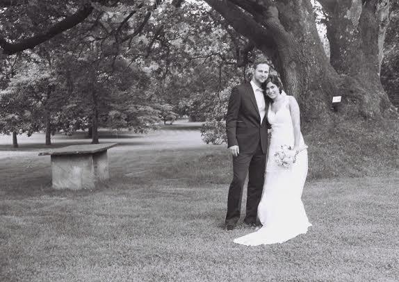 boda en La Casona de las Fraguas