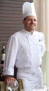 chef para bodas en cantabria