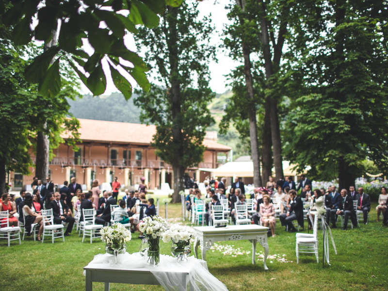 wedding planner cantabria