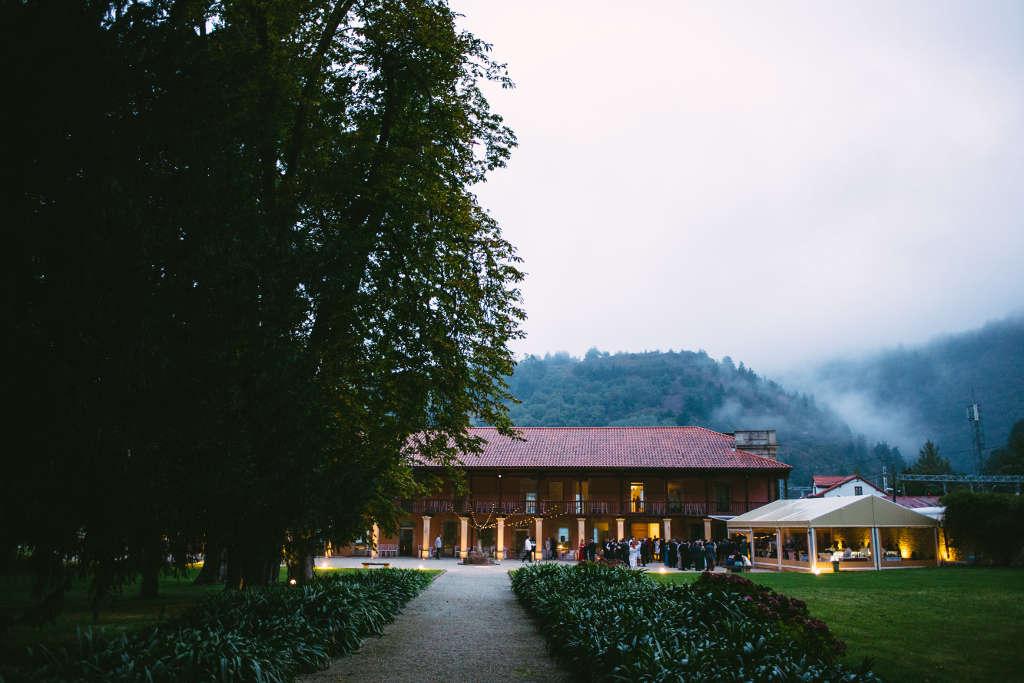 banquetes de bodas cantabria