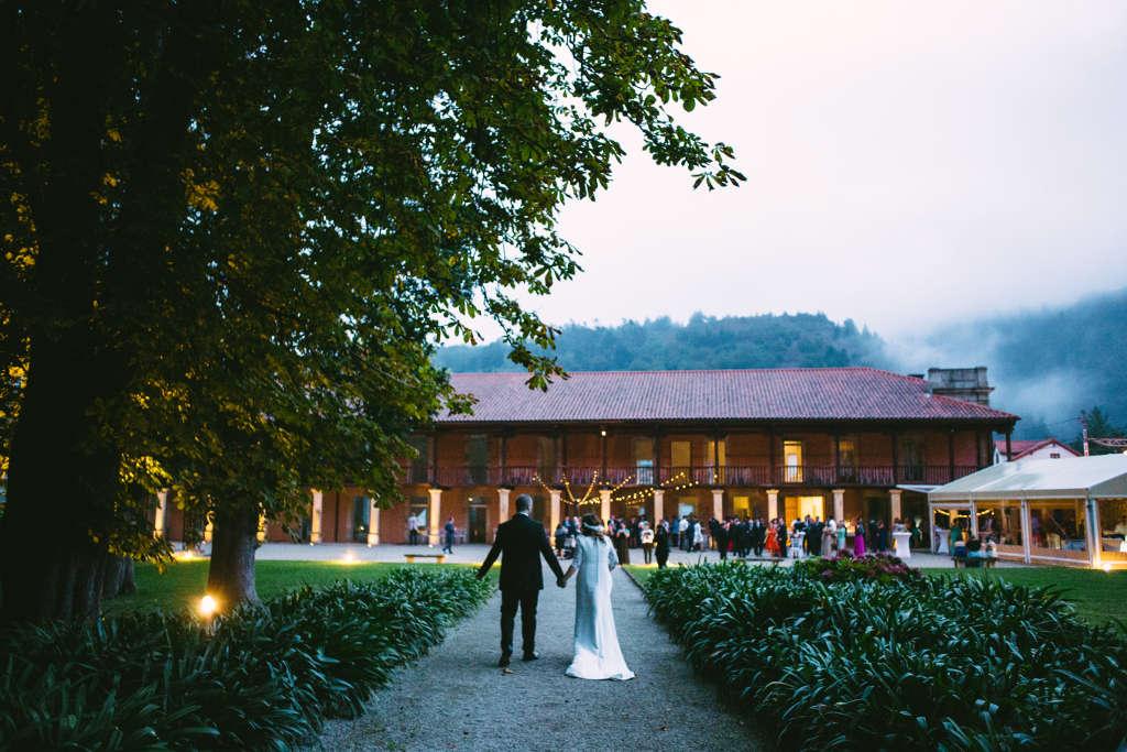 bodas en cantabria en casonas