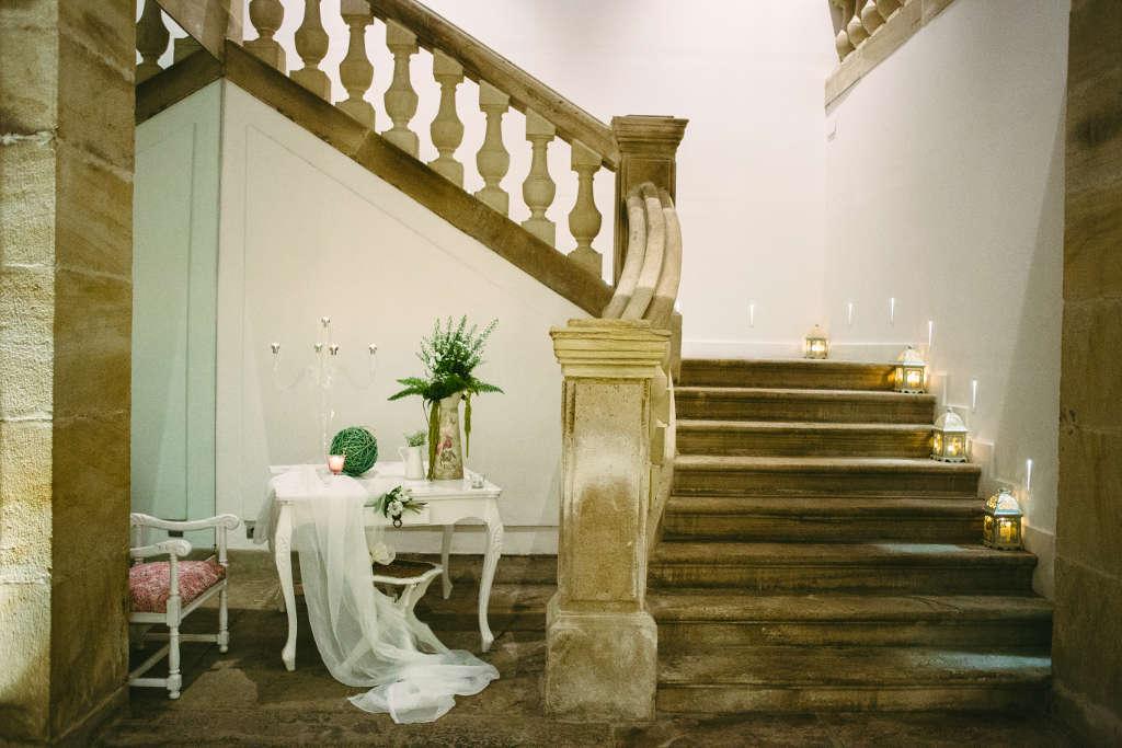 decoracion de bodas cantabria