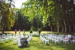 Qué evitar al organizar una gran boda. La Casona de Las Fraguas
