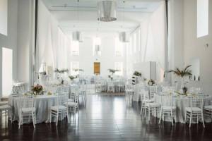 Organizar un boda, La Casona de Las Fraguas