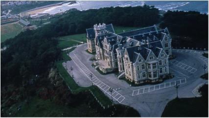 Palacio para evento en Cantabria