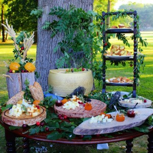 Detalles de boda, La Casona de Las Fraguas