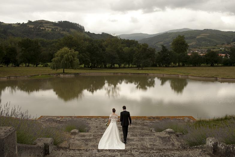 Cuándo elegir dónde celebrar tu boda
