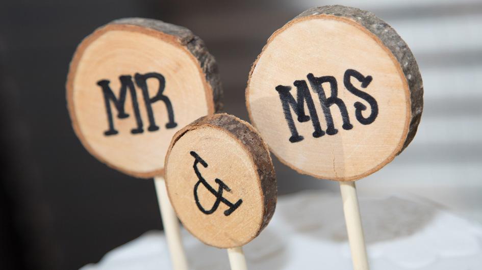 Ideas de por dónde empezar los preparativos de una boda
