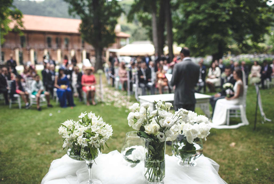 Cómo organizar una boda eco-friendly