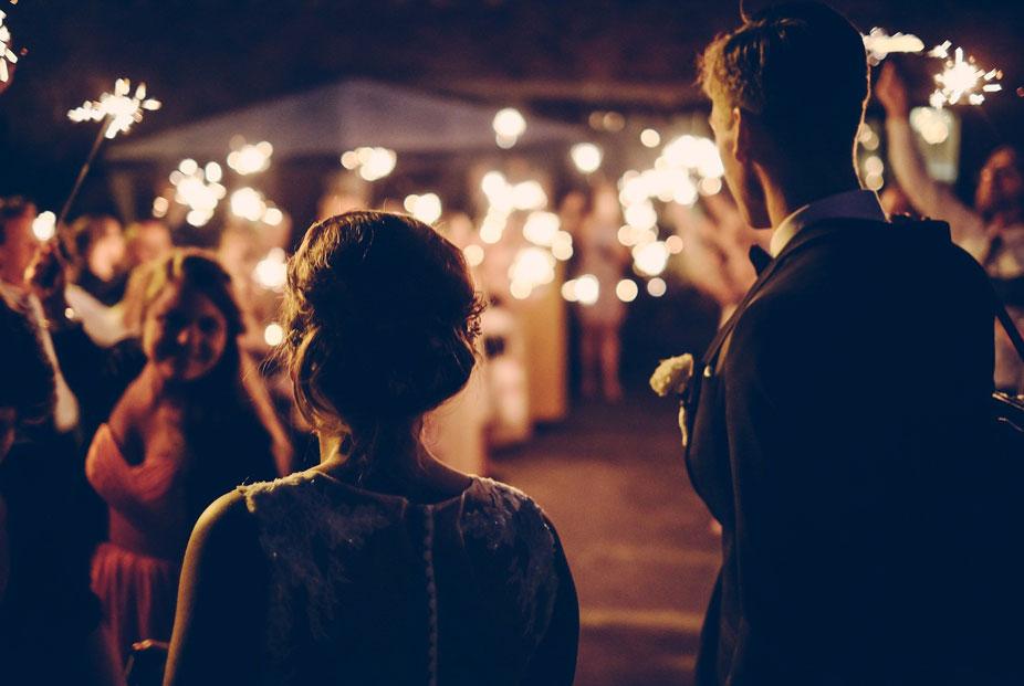 Cómo implicar a los invitados en tu boda