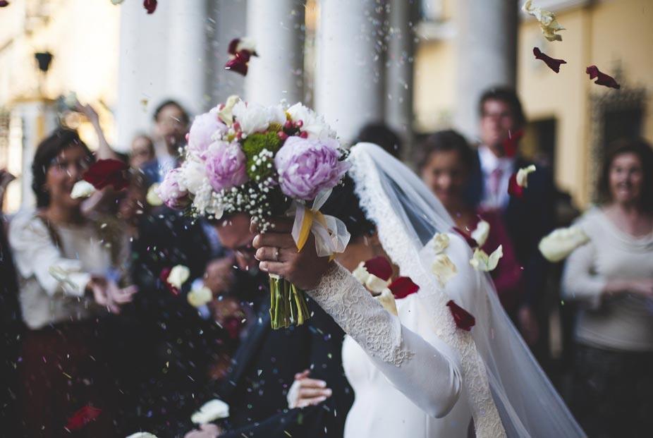 Pros y contras de casarse en verano