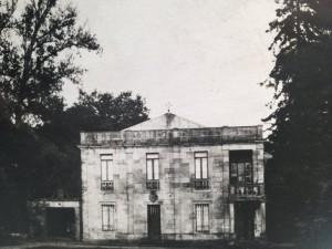 La Casona de Las Fraguas