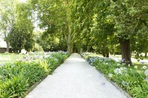 jardines bodas cantabria