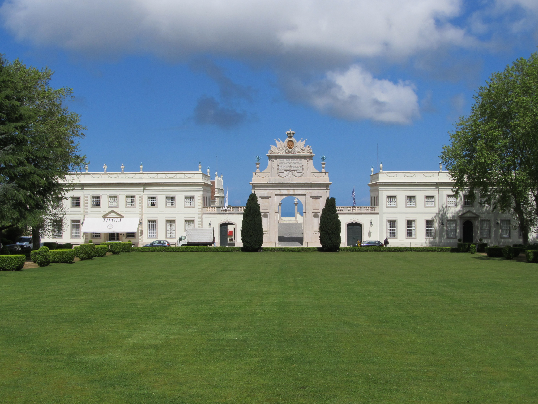Palacio de Seteais para bodas