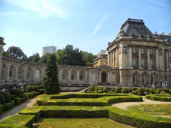 Bodas en grandes palacios. Palacio Real de Atenas