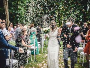 Detalle de una boda especial en La Casona de Las Fraguas
