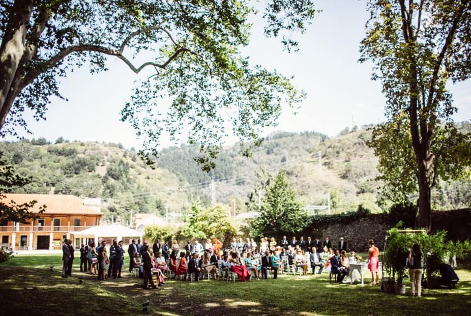 Cómo han cambiado las bodas en las últimas décadas