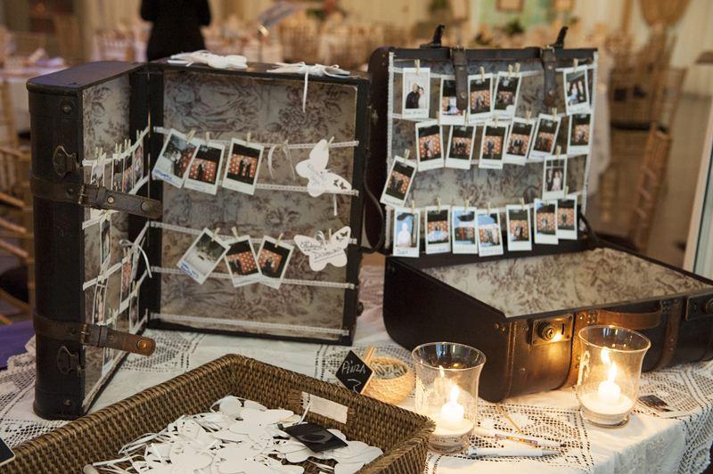 Cómo organizar una boda con éxito