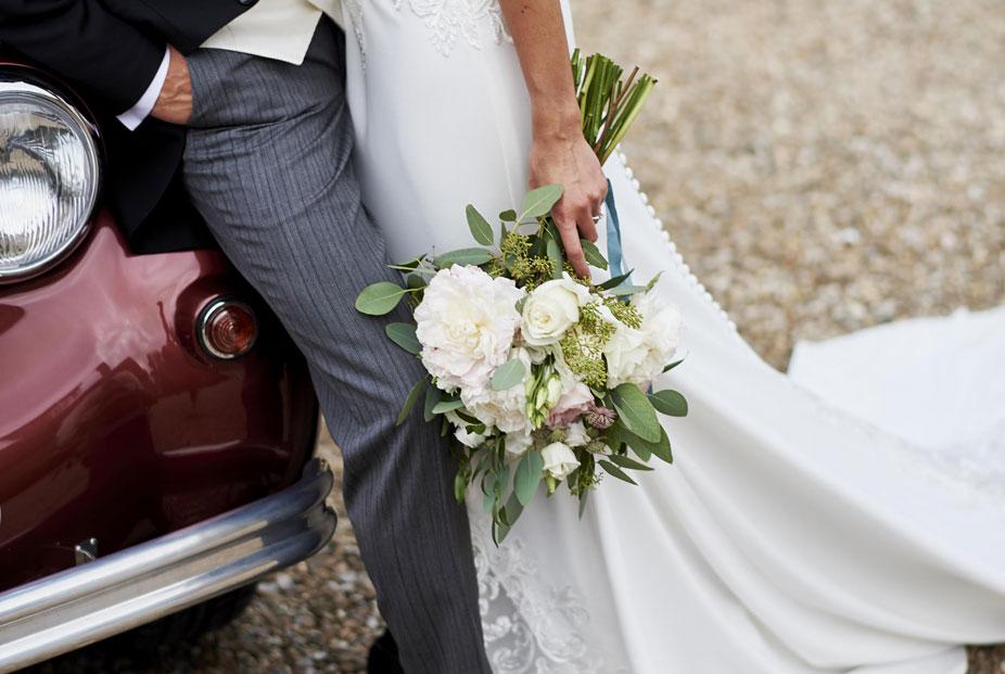 Opiniones de wedding planners sobre La Casona de Las Fraguas
