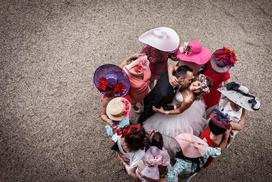 Normas y reglas de protocolo para invitadas de boda